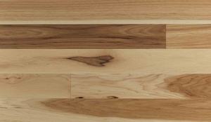 Mercier Hickory Natural Authentic Engineered 4 1/2