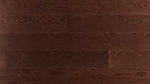 Mercier Red Oak Autumn Leaf Authentic