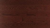 Mercier Red Oak Cherry Distinction Solid 3 1/4