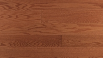Mercier Red Oak Distinction Honey 4 1/2 Engineered