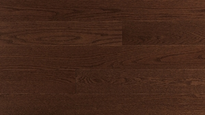 Mercier Red Oak Distinction Java 4 1/2 Engineered