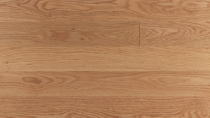 Mercier Red Oak Natural Distinction Engineered 4 1/2