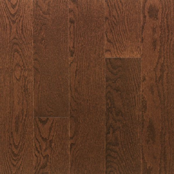 Mercier Red Oak Pro Autumn Leaf Solid Hardwood Flooring