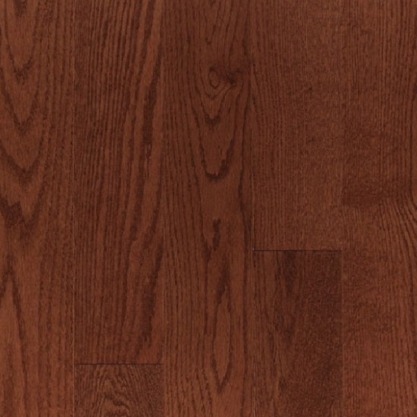 Mercier Red Oak Pro Cinnamon Solid Hardwood Flooring