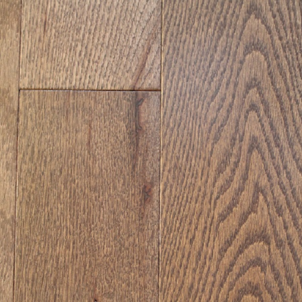 Mercier Red Oak Pro Concrete Grey Engineered Hardwood Flooring