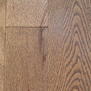 Mercier Red Oak Pro Concrete Grey Engineered