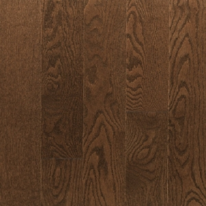 Mercier Red Oak Pro Medium Brown Engineered