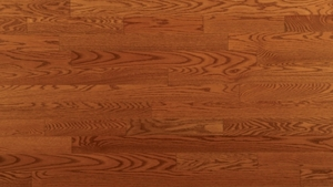Mirage Auburn Red Oak Solid 3 1/4""