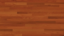 "Mirage Admiration Auburn Red Oak 3/8"" x 3 5/16"" Engineered Semi-Gloss"