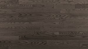 """Mirage Charcoal Red Oak Solid 4 1/4"""""""