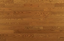 "Mirage Admiration Sierra Red Oak 3/8"" x 3 5/16"" Engineered Semi-Gloss"