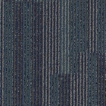 Mohawk Aladdin Go Forward Blue Stream Carpet Tile