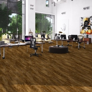 Mohawk Aladdin Grass Valley Sienna Walnut Clic