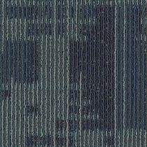 Mohawk Aladdin Set In Motion Blue Stream Carpet Tile
