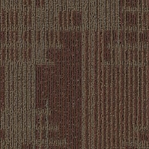 Mohawk Aladdin Set In Motion Brick Carpet Tile