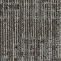 Mohawk Aladdin Set In Motion Titanium Carpet Tile