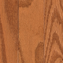 Mohawk Belle Meade Oak Butterscotch 5""