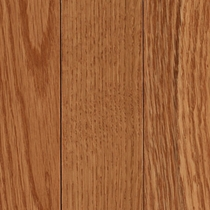 Mohawk Belle Meade Oak Golden 3 1/4""