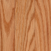 Mohawk Belle Meade Red Oak Natural 5""