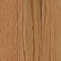 Mohawk Belle Meade White Oak Natural 5""