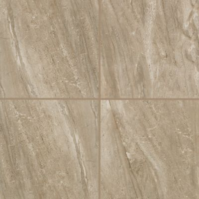 Mohawk Bertolino Nocino Travertine 12 X 24 Tile Flooring