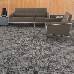 Mohawk Blended Twist Carpet Tile