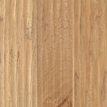 "Mohawk Brandymill Hickory Country Natural 5 1/4"" Uniclic"