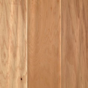 "Mohawk Brookedale Country Natural Hickory 5 1/4"" Uniclic"
