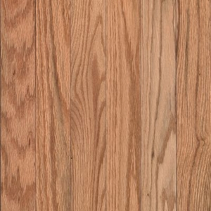 Mohawk Canton Oak Natural Red Oak 3 1/4