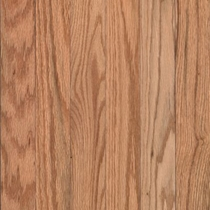 Mohawk Canton Oak Natural Red Oak 5""