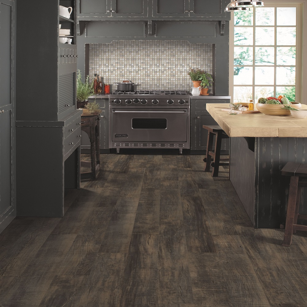 Mohawk Grandwood Boardwalk Vinyl Flooring