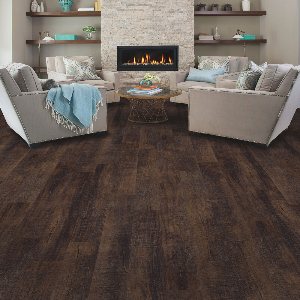 Mohawk Grandwood Willow Creek Vinyl Flooring