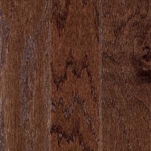 Mohawk American Retreat Chocolate Oak 5""