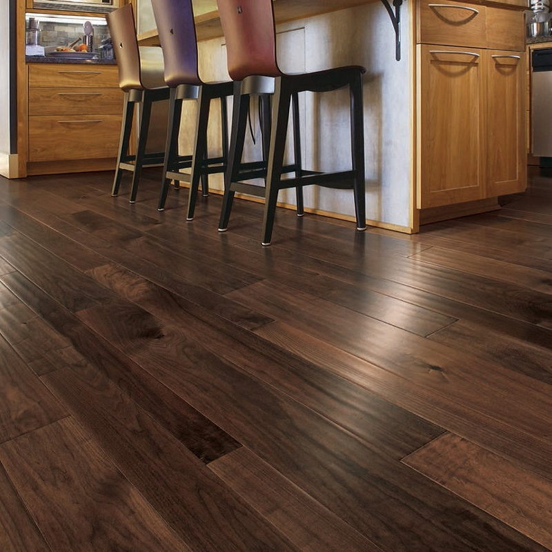 Mohawk keywest hardwood flooring for Mohawk flooring