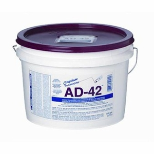 Mohawk AD42 Thin Spread Vinyl Adhesive 1 Gallon