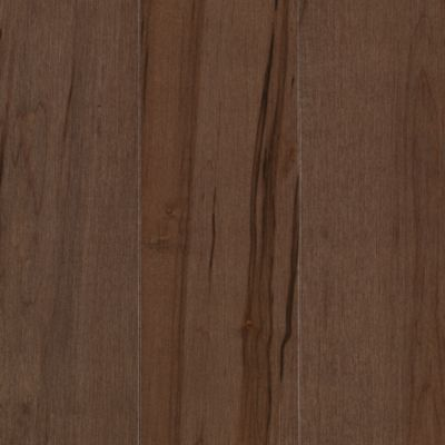 Mohawk maple ridge mocha 5 solid hardwood wsc33 12 for Flooring maple ridge