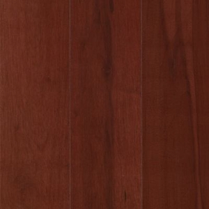 Mohawk maple ridge spice cherry 5 solid hardwood wsc33 11 for Flooring maple ridge