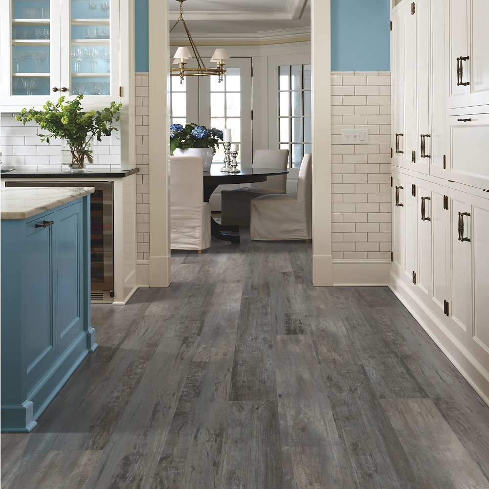 Mohawk Relevance Graywaters Vinyl Flooring