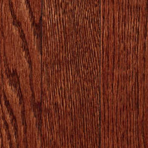 Mohawk Rivermont Oak Cherry 5""