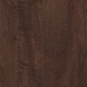 "Mohawk Rockford Coffee Maple 3 1/4"" Solid"
