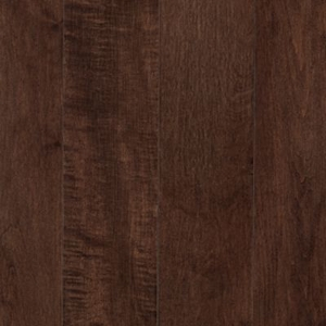 "Mohawk Rockford Coffee Maple 5"" Solid"