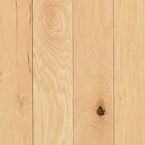 "Mohawk Rockford Natural Hickory 5"" Engineered"