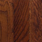"Mohawk Rockford Cherry Oak 5"" Solid"