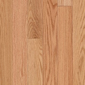 "Mohawk Rockford Natural  Red Oak 3"" Engineered"