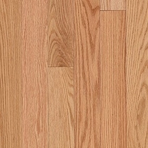 "Mohawk Rockford Natural  Red Oak  5"" Engineered"
