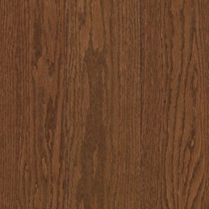 "Mohawk Rockford Saddle Oak  3"" Engineered"