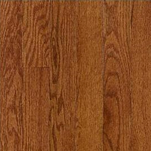 "Mohawk Rockford Saddle Oak  3 1/4"" Solid"