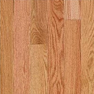 "Mohawk Rockford Natural Red Oak 3 1/4"" Solid"