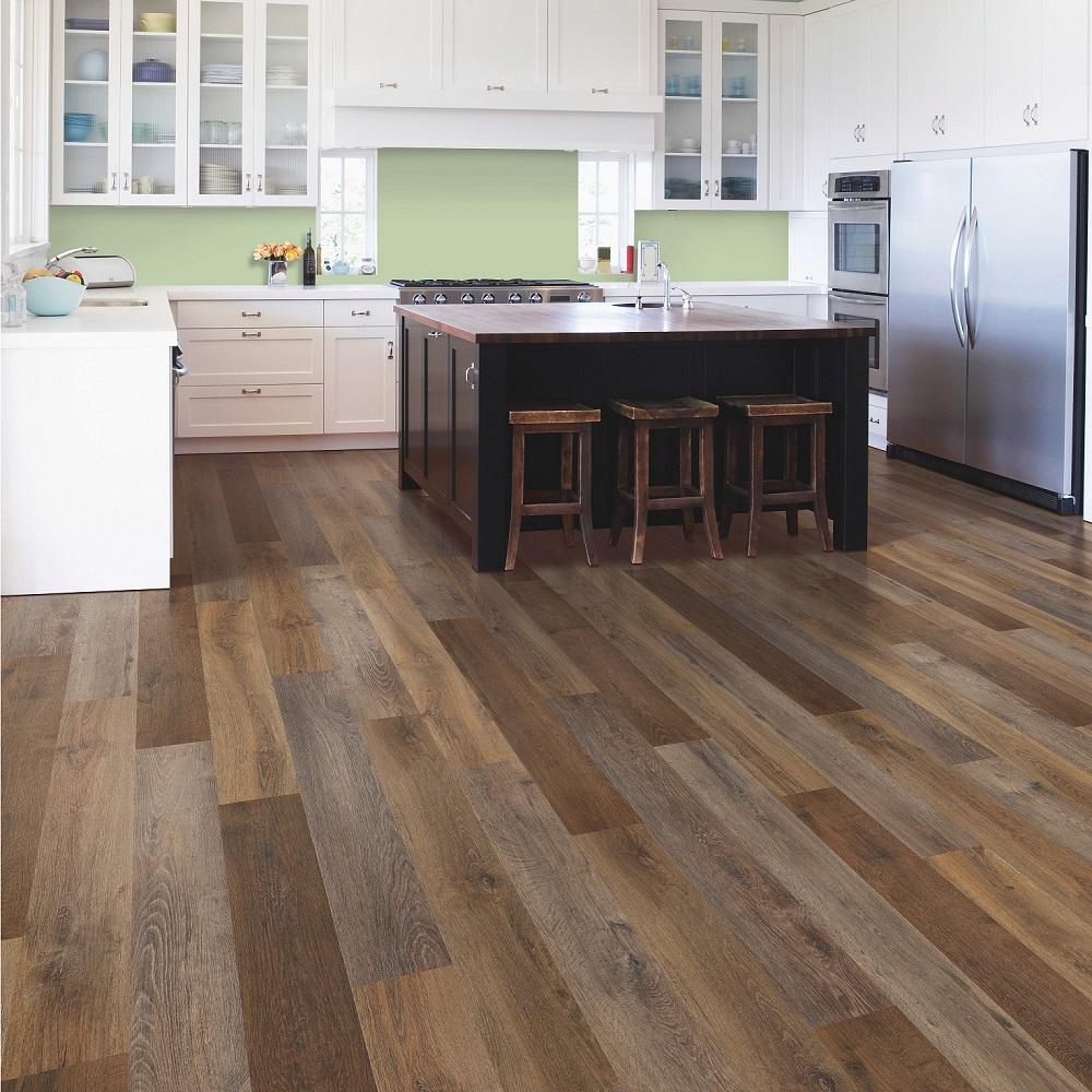 Awesome Mohawk Variations Shadow Wood Vinyl Flooring. Mohawk Variations Shadow Wood