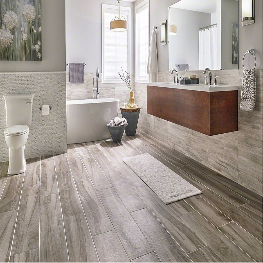 Ms International Aspenwood Ash Tile Flooring